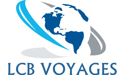 LCB VOYAGES – Voyages individuels et groupes